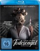 Der Todesengel - The Hexecutioners Blu-ray