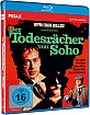 Der Todesrächer von Soho Blu-ray