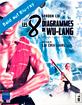 Der Todesspeer des Shaolin Blu-ray