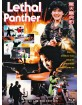 Der tödliche Panther (1990) (Limited Mediabook Edition) (Cover B) Blu-ray