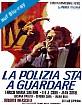 Der Unerbittliche Vollstrecker - La polizia sta a guardare (Limited Mediabook Edition) (Cover A) Blu-ray