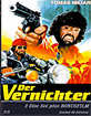 Der Vernichter - Limited Hartbox Edition Blu-ray