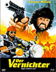 Der Vernichter (Limited X-Rated Eurocult Collection #19) (Cover A) Blu-ray