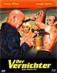Der Vernichter (Limited X-Rated Eurocult Collection #19) (Cover B) Blu-ray