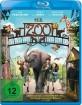 Der Zoo (2016) Blu-ray
