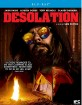 Desolation (2017) (Region A - US Import ohne dt. Ton) Blu-ray