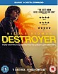 Destroyer (2018) (Blu-ray + Digital Copy) (UK Import ohne dt. Ton) Blu-ray