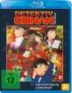 Detektiv Conan - Der purpurrote Liebesbrief Blu-ray
