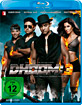 Dhoom 3 Blu-ray