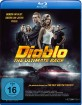 Diablo - The Ultimate Race Blu-ray