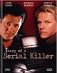 Diary of a Serial Killer - Tod aus erster Hand (Limited Mediabook Edition) (Cover C) (AT Import) Blu-ray