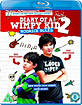 Diary of a Wimpy Kid 2: Rodrick Rules (UK Import) Blu-ray