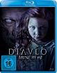 Diavlo - Ausgeburt der Hölle Blu-ray