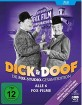 Dick und Doof - Die Fox-Studio Gesamtedition (6-Filme Set) Blu-ray