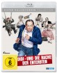 Didi -  Und die Rache der Enterbten (Dieter Hallervorden Collection) Blu-ray