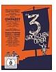 Die 3 Groschen Oper (1931) (restaurierte Fassung) (Limited Mediabook Edition) (Blu-ray + DVD) Blu-ray