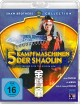 Die 5 Kampfmaschinen der Shaolin - The Kid With The Golden Arm (Shaw Brothers Collection) Blu-ray
