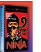 Die 9 Leben der Ninja (Limited Hartbox Edition) (2. Neuauflage) Blu-ray
