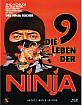 Die 9 Leben der Ninja (Limited Hartbox Edition) (Neuauflage) Blu-ray