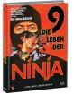 Die 9 Leben der Ninja (Limited Mediabook Edition) (Cover A) Blu-ray