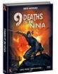 Die 9 Leben der Ninja (Limited Mediabook Edition) (Cover C) Blu-ray