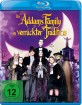 Die Addams Family in verrückter Tradition Blu-ray
