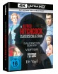 Die Alfred Hitchcock Classics Collection 4K (4-Filme Set) (4K UHD + Blu-ray) Blu-ray