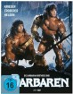 Die Barbaren (1987) (Limited Mediabook Edition) (Cover B) Blu-ray