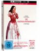 Die Bartholomäusnacht (1994) 4K - (Limited Collector's Edition Mediabook) (4K UHD + Blu-ray + DVD) Blu-ray