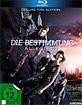 Die Bestimmung - Allegiant (Deluxe Fan Edition) Blu-ray