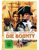Die Bounty (Limited Collector's Edition im Mediabook) Blu-ray