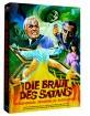 Die Braut des Satans (Hammer Edition Nr. 26) (Limited Mediabook Edition) (Cover A) Blu-ray