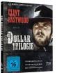 Die Dollar Trilogie (3-Filme Set) (Limited Mediabook Edition) (3 Blu-ray) Blu-ray