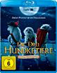 Die drei Hundketiere retten Weihnachten Blu-ray