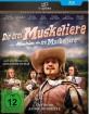 Die drei Musketiere (Die Abenteuer der drei Musketiere) (1953) Blu-ray