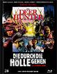 Die durch die Hölle gehen (Limited Mediabook Edition) (Cover C)