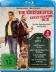 Die Eberhofer - Kruzifünferl Box (5-Filme Set) Blu-ray