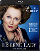 Die Eiserne Lady - The Iron Lady (CH) Blu-ray