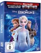 Die Eiskönigin 2 3D (Limited Collector's Edition) (Blu-ray 3D +