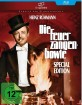 Die Feuerzangenbowle (1944) (Special Edition) Blu-ray