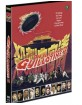 Die fliegende Guillotine 2 (Limited Mediabook Edition) (Cover A) Blu-ray