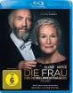 Die Frau des Nobelpreisträgers Blu-ray