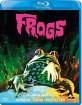 Die Frösche (1972) (Neuauflage) Blu-ray