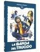 Die Gangster-Akademie (Limited Mediabook Edition) (Cover B) Blu-ray