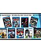 Die Geschenkidee - Die Mega Collection (15-Filme Set) Blu-ray
