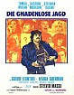 Die Gnadenlose Jagd (Limited X-Rated Eurocult Collection #65) (Cover B)