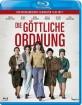 Die göttliche Ordnung (CH Import) Blu-ray
