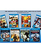 Die große Action Filme Collection 3D (12-Filme Set) (Blu-ray 3D) Blu-ray