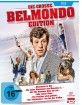 Die grosse Belmondo-Edition (6-Filme Set) Blu-ray
