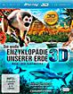 Die große Enzyklopädie unserer Erde: Nord- und Südamerika 3D (Blu-ray 3D) Blu-ray